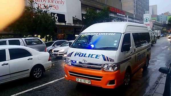 Metropolitan Police Department. Photo - YouTube.com