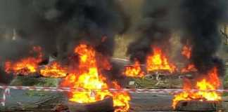 protests-in-South-Africa