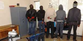 Suspects-arrested-in-Welkom