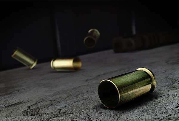 bullet-casings