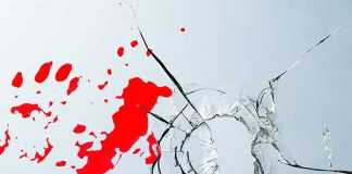 bullet-hole-glass