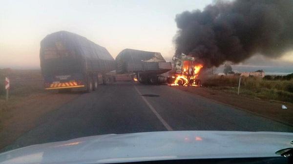 Ekangala-Gauteng-violent-protest