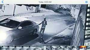 Criminals prowl around the streets of Johannesburg -image CICA South Africa