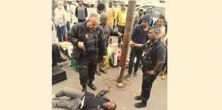 Suspect Arrested in Verulam – KwaZulu Natal