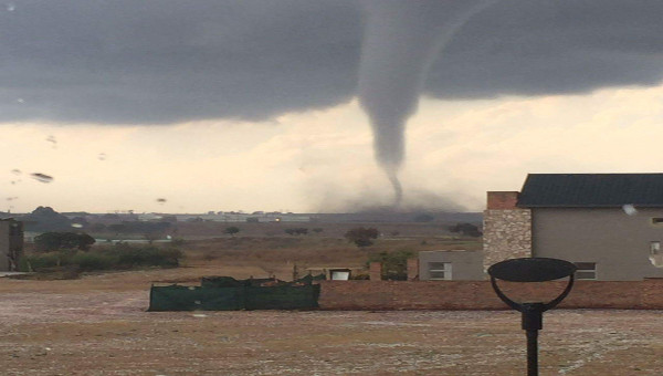 Tornado Hits Tembisa Mall And Clinic South Africa Today