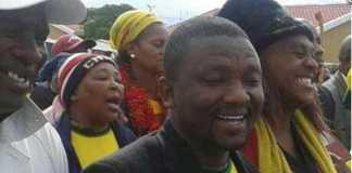 Nceba Dywili. Photo: Facebook