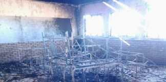 Setilo-Secondary-School-burned-by-the-community-in-Mareetsane-North-West