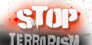 Stop-terrorism.