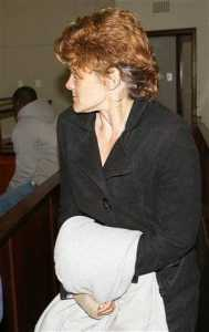 Mother accused of murdering her 9-year-old daughter remains in custody - Image - S A Police