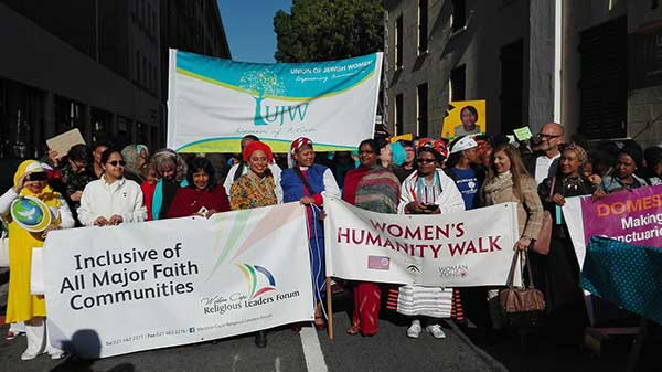 cape town south africa women