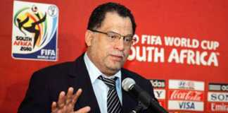 Danny Jordaan. Photo: jacarandafm.com