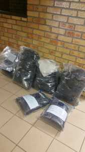 R10.8 million worth of drugs seized Mpumalanga - Image - S A Police