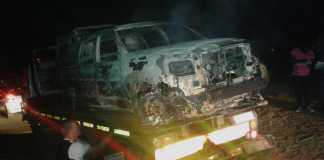 hercules-police-vehicle-torched-in-gomorah