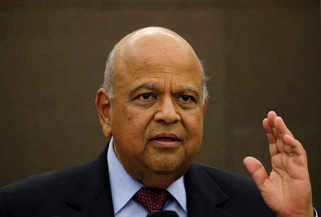 Zuma throws everything overboard with new cabinet | South ...