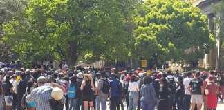 wits-university-protest