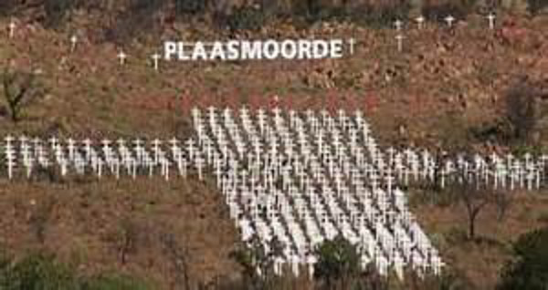 Farmer brutally murdered on his farm in Brits | South Africa Today