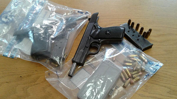 Three arrested for illegal firearms and ammunition in Cape Town | South Africa Today