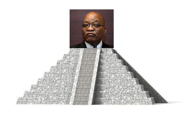 Image result for soe ponzi schemes south africa