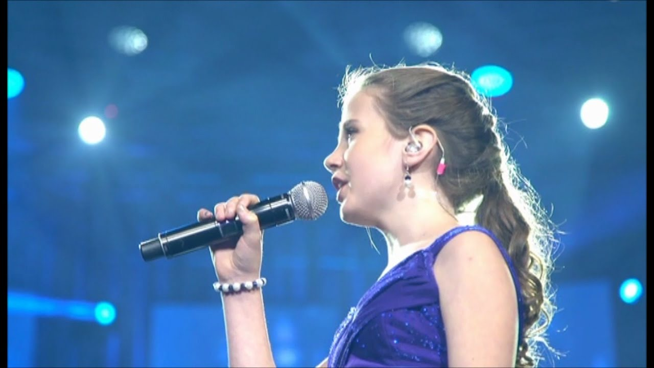 Amira Willighagen Live In Concert South Africa South