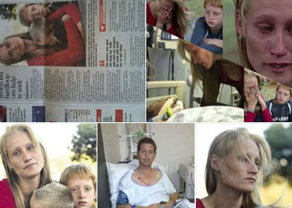 Devastating consequences of farm attacks in South Africa