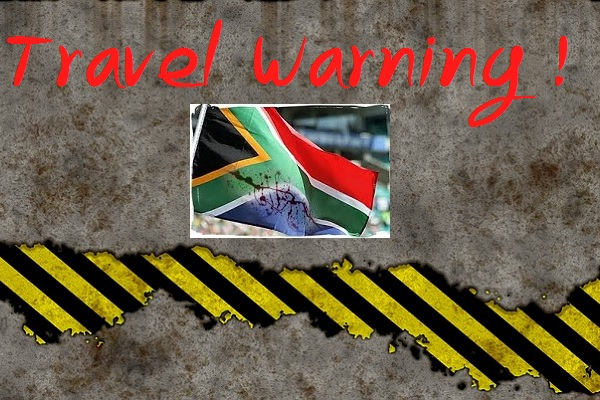 Travel-Warning-South-Africa