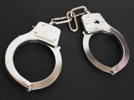 Two suspects arrested for murder of policeman