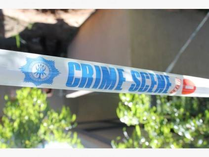 Elderly farmer shot and wounded