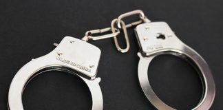 Ten Free State police officers arrested for corruption