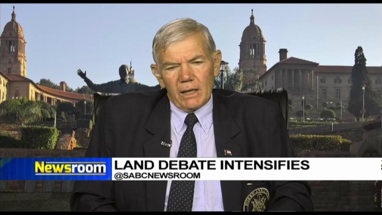 Boer afrikaner volksraad on land expropriation video for Favor 03 massage chair