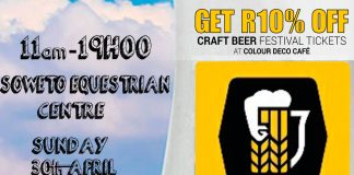 Enjoy Craft Beer Galore
