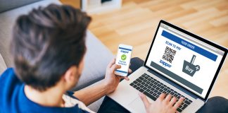 A safer and more secure way to shop online.
