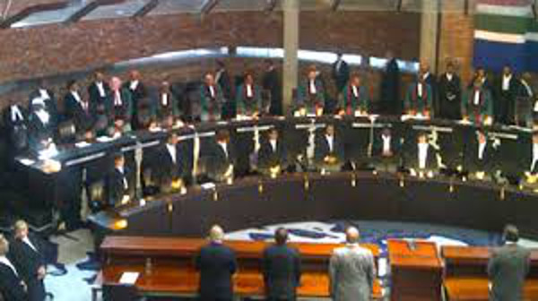 Court To Decide On Secret Ballot In Parliament South