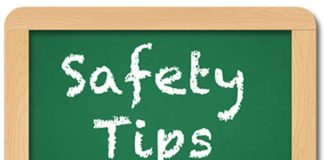 Safety tips for the school holidays. Image: SAPS