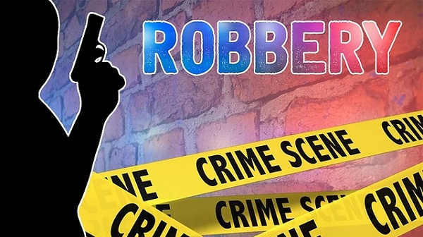 Woman shot in head during armed robbery in Pretoria