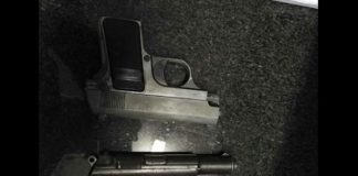 Two suspects arrested for farm attack in Muldersdrift. Photo: SAPS