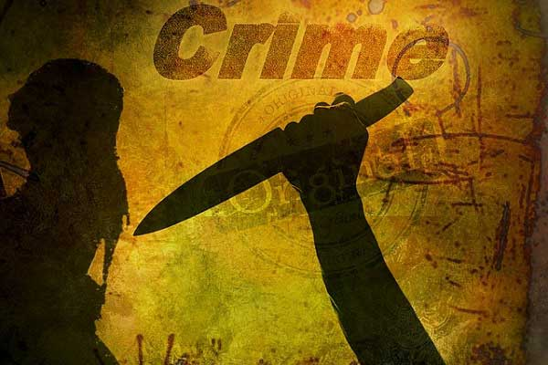 Man stabbed to death on farm near Barberton