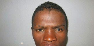 Brendon-Ganya-Olifantshoek-escapee