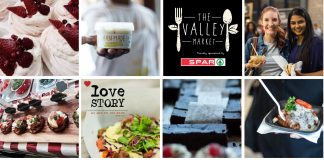 The Valley Market hosted by Love Story Foundation