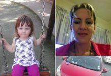 Suzan Strydom and 2-year-old child missing. Photo: SAPS