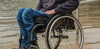 Wheelchair-bound man shot robber at ATM