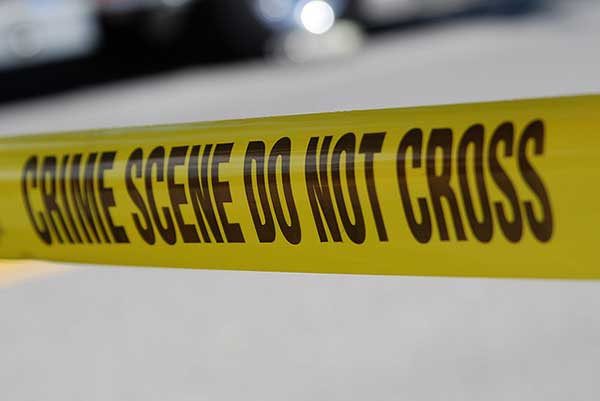 Two women murdered in two separate incidents