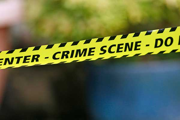 Body of woman found with gun shot wounds in Kameeldrift