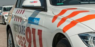 Shooting at Shongweni station leaves one dead Photo: Arrive Alive