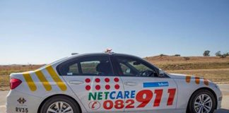 17 year old boy stabbed to death Photo: Netcare 911