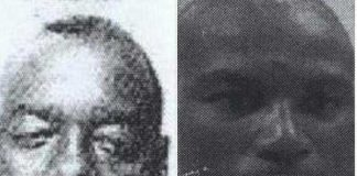 Police in Aggeneys are looking for two men. Photo: SAPS