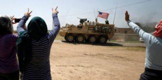 Washington Uses Kurds to 'Liberate' Raqqah from ISIS Terrorists
