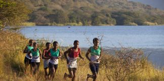 Youth Day Trail Run at eNanda Adventure Park