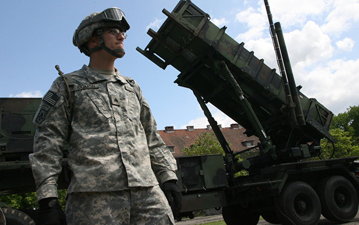 Poland to Create Missile Defense System Based on US Patriot