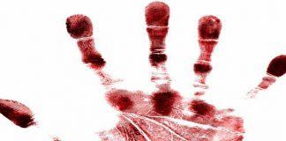 Massive manhunt launched after brutal killing in Apel