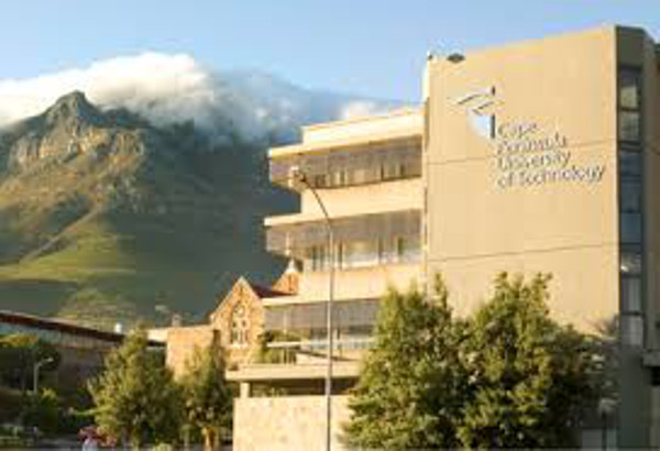 Forex university south africa